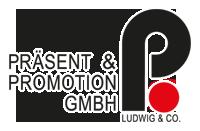 Präsent & Promotion GmbH Logo
